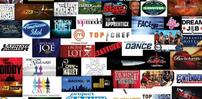 My opinion on reality shows is that they are designed so that people get addicted to them. The