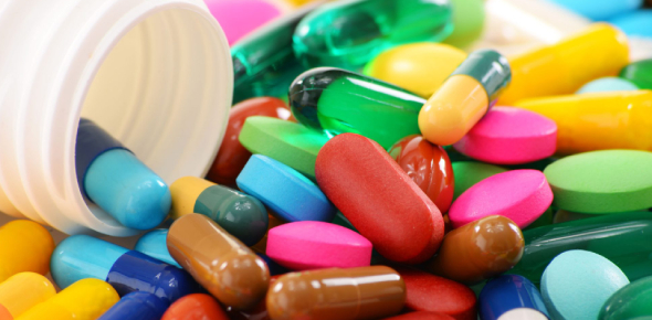Why is taking heavy dose of medicines harmful?