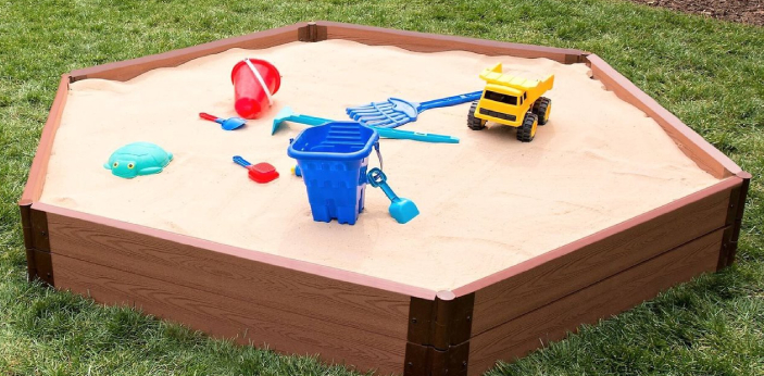 My favorite type of game is a sandbox. I am a creative person, so I'm more interested in games