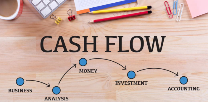 Cash flow and fund flow are two different kinds of financial statements in the account. Cash flow