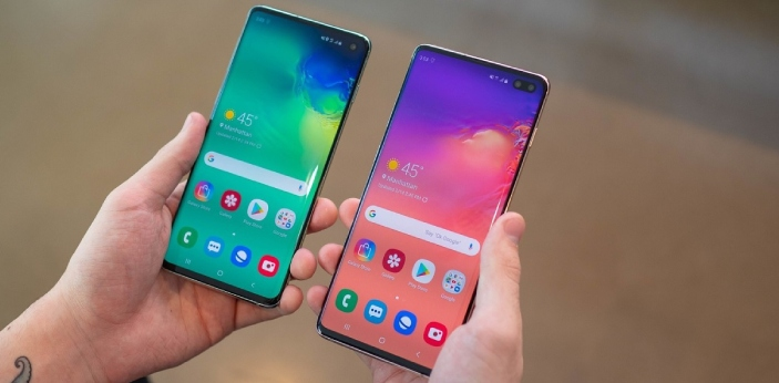 It seems Samsung is trying to take its time to get the complete version of Android 10 for its