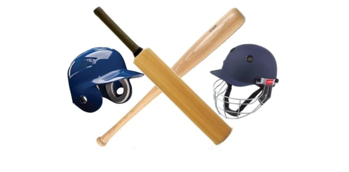 "Some people become confused between cricket and baseball because they are both ""bat and ball"