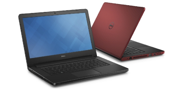 Inspiron and Vostro are the two main lines that Dell has in their 7560 series. The main difference