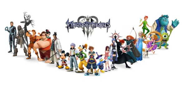 Do you think the long wait will help in the success of Kingdom Hearts 6?
