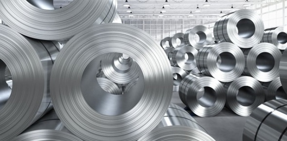 The process of hot rolling encompasses rolling steel at a temperature above the steel's