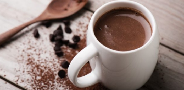 Both hot cocoa and hot chocolate have chocolate as the main ingredient; however, the process of
