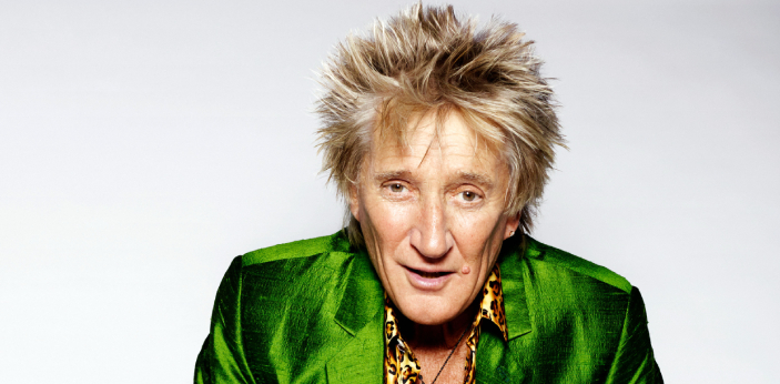 The Guinness World Records reports that Rod Stewart's show in Copacabana Beach, Rio de Janerio,