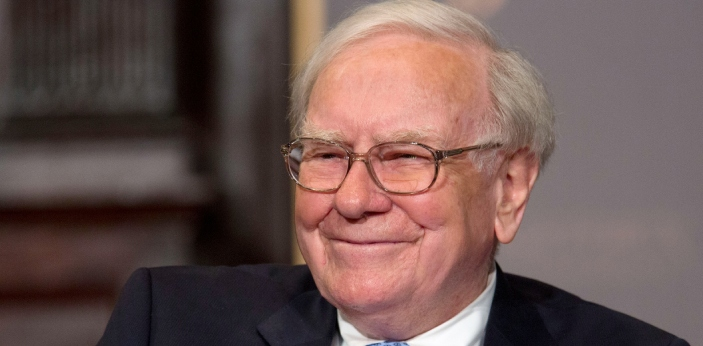 Warren Buffet is one of the wealthiest people in the world, and he is also well-known for his savvy