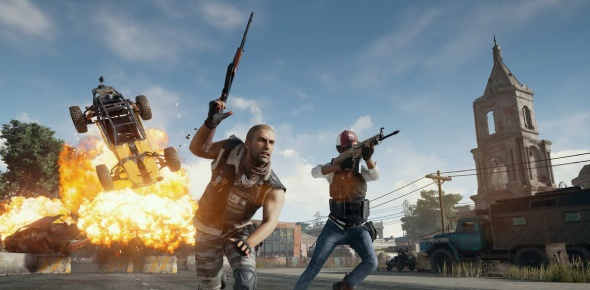 The new free-to-play version of PUBG Lite in Thailand is designed to offer the popular battle