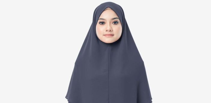 Both hijab and khimar are coverings which are being used by Muslim women to cover their bodies. The