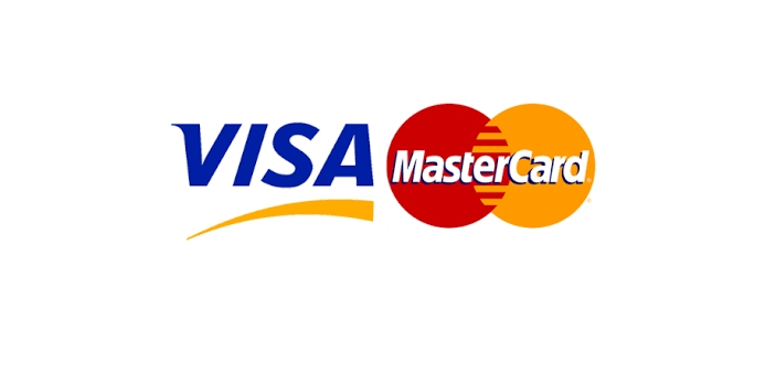 Visa and Maestro are two different cards. Out of the two, VIsa is considered to be the more