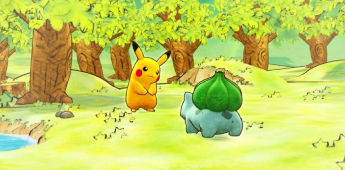 So far, there are 25 new Pokémon that have been introduced by Nintendo. On the 25th of