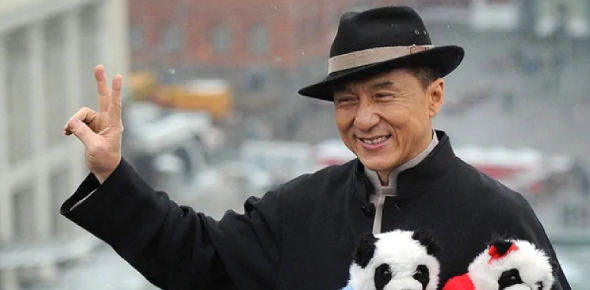 Jackie Chan was born Datuk Chan Kong-sang on April 7, 1954 in Hong Kong. He was born to Charles