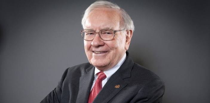 Warren Buffet had an early start of success. Born on August 30th, 1930, he was born to a father who