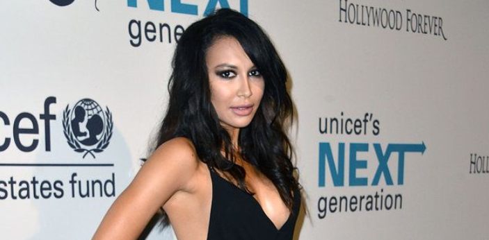 Naya Rivera was reported as missing after a boating trip with her and her four-year-old son. On