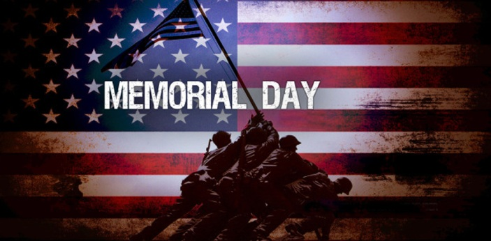 Memorial Day is a federal holiday in the United States. It is celebrated on the last Monday in May.