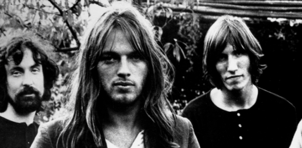 How did Pink Floyd make their psychedelic music?