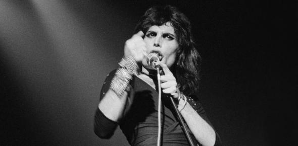 How was Freddie Mercury in real life?