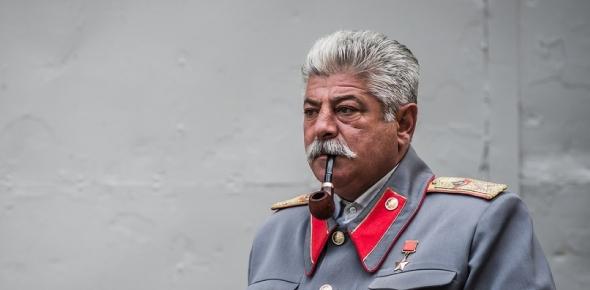How did Stalin die?
