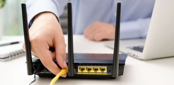 Why do I need to keep resetting my router?