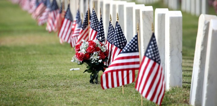 Memorial Day is a designated day for people to pay tribute to the martyred soldiers by honoring and
