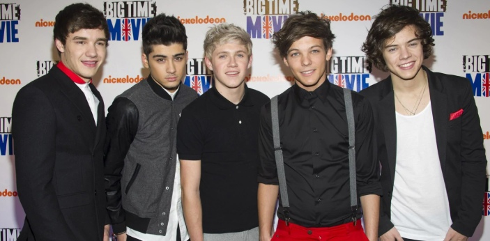 One Direction is a group of five young guys with amazing talents in music. What made them stood out
