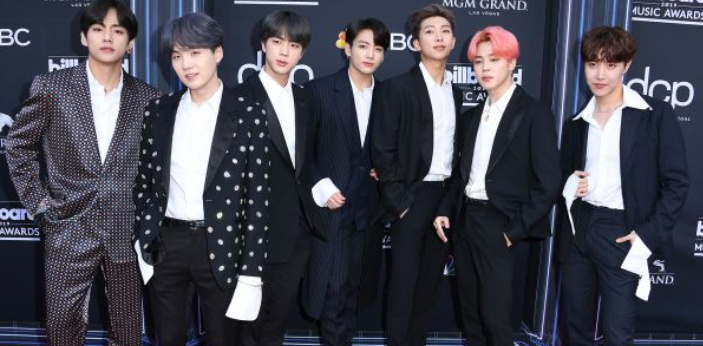 That is most likely a yes. BTS can be said to be the most successful K-pop group. That is simply