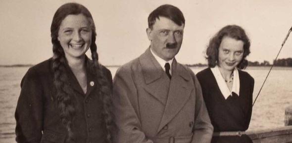 Is Hitler's family extinct?