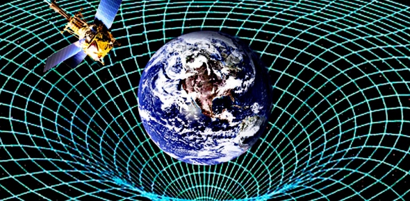Because it is. Let me explain!  Newton's concept of gravity is good for explaining the basic