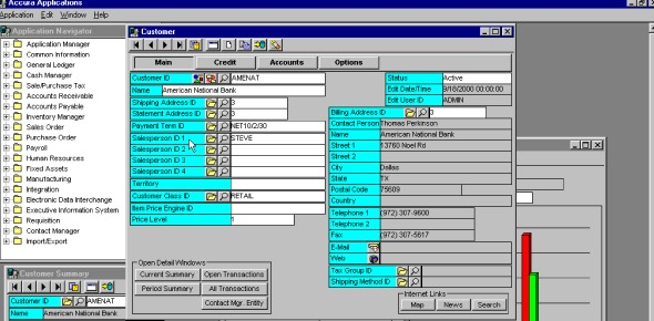 What is the Best Accounting Software?