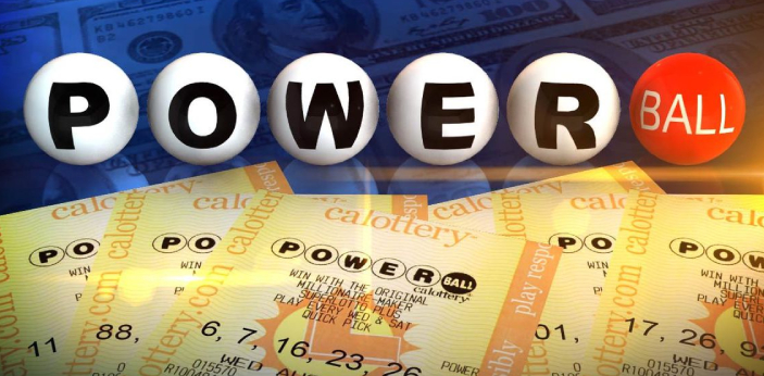 Powerball is a lottery that spans all of the UNited States except for 8 states. Powerball took the