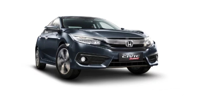 The Civic is known to be a highly popular compact car that originated from Japan. This has become