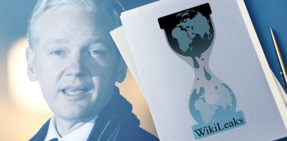Wikileaks is a non-profit organization that publishes and brings genuine information and news to