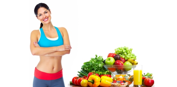 What is the easiest way to live a healthy lifestyle?
