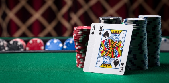 Yes, you must have skill when it comes to playing poker. Whether you believe that luck is the skill