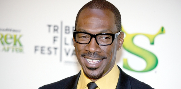 Is Eddie Murphy funnier as a stand-up comedian or a movie star (and why)?