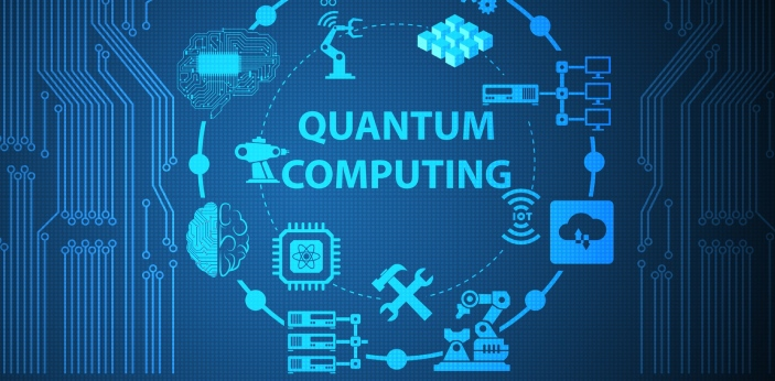 Quantum computing is examining all the possibilities of technology and cultivating substantial
