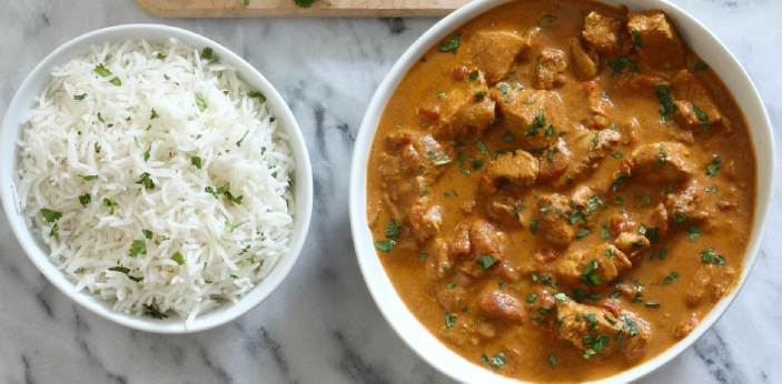 The Tika and Tika masala are both made from chicken chunks. So what is the significant difference