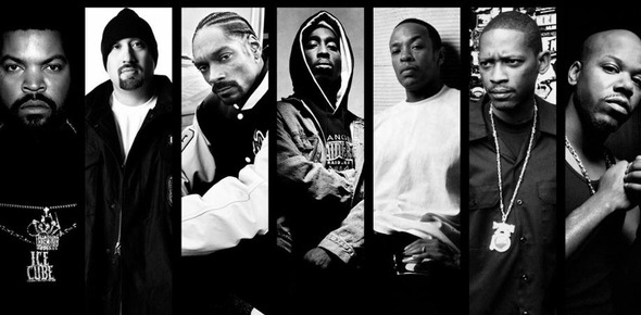 What is the difference between Rap and Hip Hop?