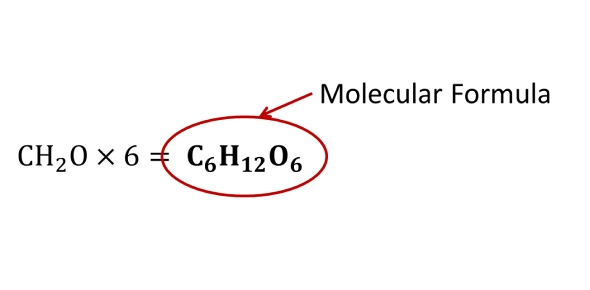 Which of the following formula represents a molecular substance?