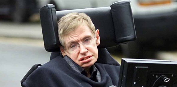 Is Stephen Hawking the greatest cosmologist of all time?