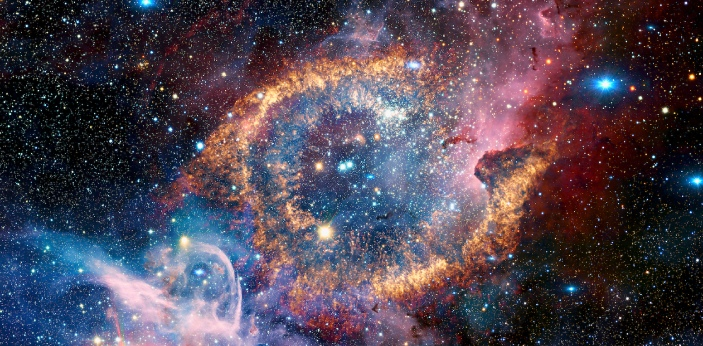 The galaxy is a part of the Universe. Galaxies are also known as star systems, for they are