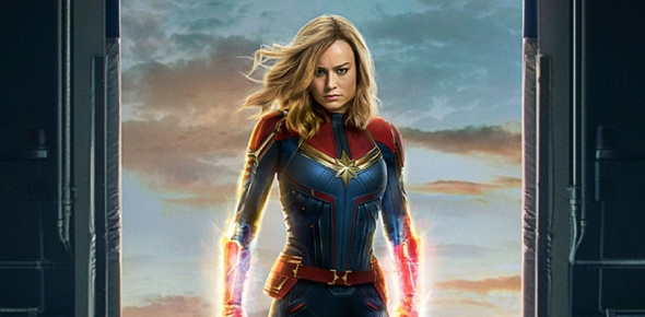 Will Captain Marvel be the biggest HIT of 2019 according to you?