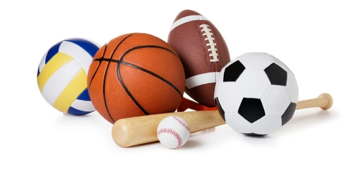Sports in the United States are a significant part of American culture. Football, baseball, ice