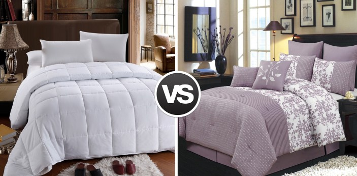 When you are checking the various items that you can use for your bed, do you often become confused