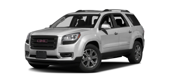 GMC is known for making SUVs loved by many and for people who are looking for a mid-priced SUV, the