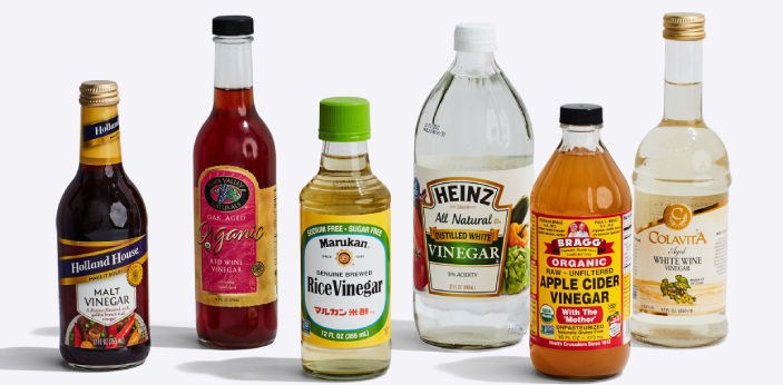 Some people do not like vinegar at all but those who do would like to know the differences among