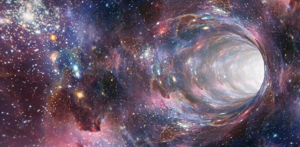 What is the shape of Universe?