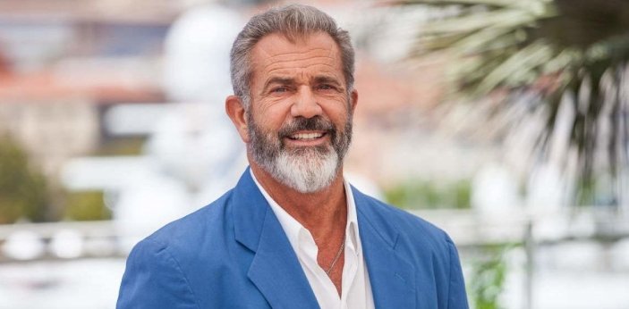Mel Gibson already has a history of using anti-Semitic language. There was a scandal that occurred
