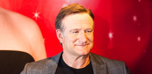 What is the funniest Robin Williams movie (and why)?